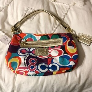 Coach Purse - never used before!